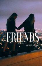 Citáty o přátelství by VeronicaBiebs