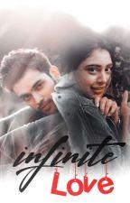 Infinite love  by parthada