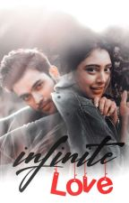 Infinite love  by parthada
