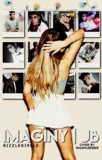 Imaginy x JB by Idreamingaboutyou