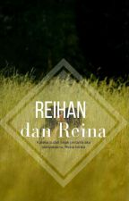 Reihan dan Reina by Sun_Nay