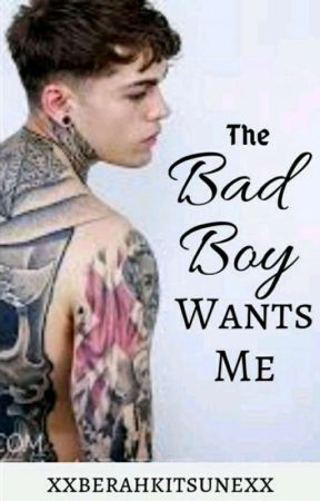The Bad Boy Wants Me (Aaron Carter Fan Fiction) by xxberahkitsunexx