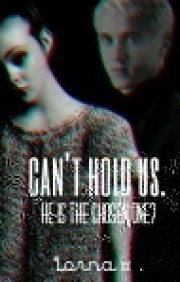 Can't hold us (1T-DM)
