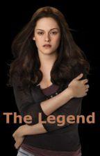 The Legend by VampireGirlDK