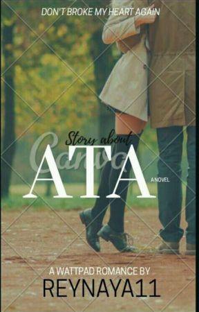 ATA (story of ATA) by rachayna11