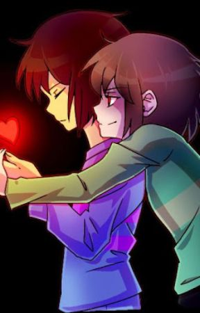 It Was An Accident! (Undertale Fanfic-COMPLETE) by TokyoLightsAtNight