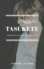 Tasukete by Harumi_Alkira