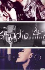 Studio 47 (Ariana/You) by AbsentMindedFools