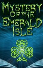Mystery of the Emerald Isle by Eventurebooks