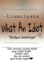 What An Idiot  by liaMulyana31
