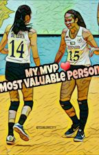My MVP 💪💙 by Eclipseu_