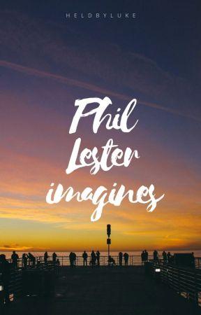 Phil Lester Imagines by haIfaIive