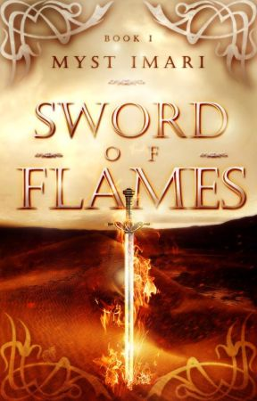Sword of Flames [Book 1] by MystoganJellal717