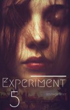 X-periment 5 by RestinginSecret
