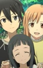 Sword Art Online After Story by Rainbow1Watermelon