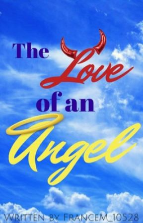 The Love of an Angel  by FranceM_10528