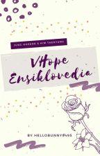 VHope's EnsikLovedia 📖 by HelloBunny9495
