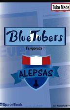 Los Bluetubers by FullMaker