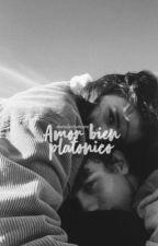 Amor bien platónico by mendestumare