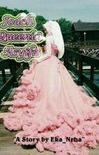 Jodoh Queenia Asyifa by Eka_NRHA
