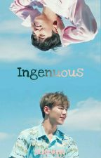 Ingenuous by neanewyyy
