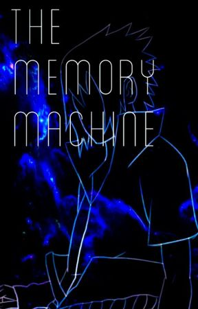 The Memory Machine by Caramelzip5