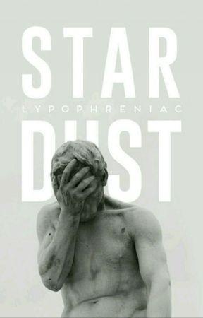 stardust. by lypophreniac