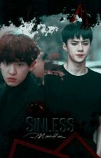 Sinless by xKaihunnie