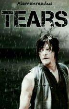 Tears. (Daryl Dixon y Tú) by alemenreedus