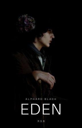 Eden「Alphard Black」 by somniatis_
