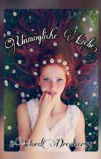 Unmögliche Liebe. by WordDreamer99