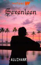 SEVENTEEN by aujihan