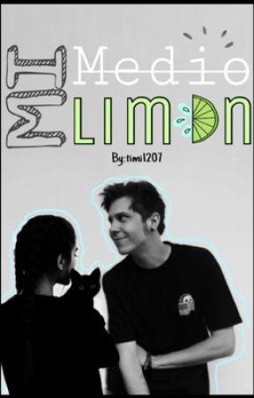 Mi medio limón by timi1207