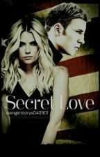 Secret Love ( Captain America FF ) by avengerstorys040901