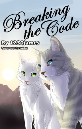 Breaking the Code - 2017 Edition by 1230james