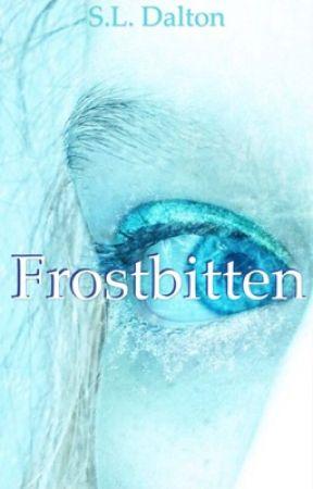 Frostbitten by BrieBear1