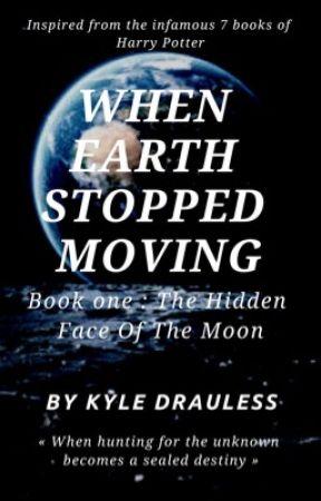 When earth stops moving by Eldorado54