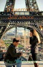 Il guerriero dell'amore by Alfredo23722
