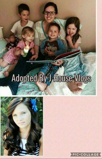 Adopted By J House Vlogs Sidra Wattpad