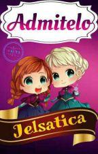 Admitelo Jelsatica (Disney-Works)  by Nutella7w7
