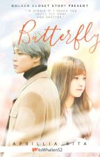 Butterfly (Park Jimin, My Lovely Idol) COMPLETE by Bunnybee97