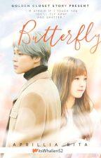 Butterfly (Park Jimin, My Lovely Idol) by Bunnybee97