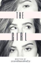 The Girl- Livro 2 de A Nova Caçadora by carolinacabral79