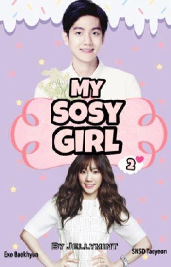 My Sosy Girl Season 2