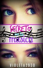 Secreto en la música by violeta2930