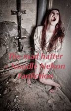 The mad hatter - noodle nelson (freakish) by hennessyroman