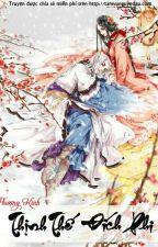 Thịnh thế đích phi - Phượng Khinh by YuiMurasame