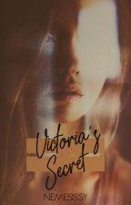 Victoria's Secret| Rewriting by ThatHalfbloodGirl04