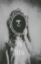 left for death  by Perkeys
