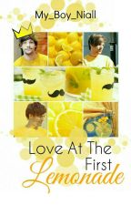 Love at first lemonade | Louis Tomlinson, ONE SHOT by My_Boy_Niall
